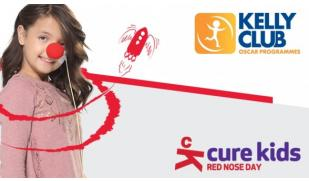 Red Nose Day for Cure Kids - $3 Donation